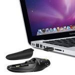 Ranipobo Télécommande de présentation sans fil, 2.4GHz USB PowerPoint PPT présentateur Télécommande Clicker avec pointeur laser pour la parole, présentations, enseignement de la marque Ranipobo image 4 produit