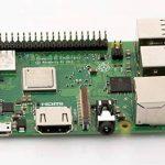 Raspberry Pi 3Modèle B+, Carte-mère de la marque Raspberry-Pi image 3 produit