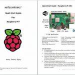 Raspberry Pi Raspbian OS installé et Configuré sur High Speed Class 10Carte Micro SD de la marque MBTechWorks image 2 produit