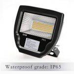 Réduction pour Prime Day: Anten® 50W Projecteur LED Floodlight Lampe LED pour Éclairage Extérieur et Intérieur Luminaire Spot Imperméable IP65 de Haute Luminosité et de Basse Consommation (Blanc chaud) de la marque Anten image 2 produit