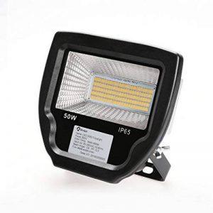 Réduction pour Prime Day: Anten® 50W Projecteur LED Floodlight Lampe LED pour Éclairage Extérieur et Intérieur Luminaire Spot Imperméable IP65 de Haute Luminosité et de Basse Consommation (Blanc chaud) de la marque Anten image 0 produit