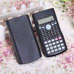 Refaxi Calculatrice Scientifique étudiant De Poche Kits Affichage De Mathématiques Portables école de la marque Refaxi image 4 produit