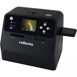 Reflecta Combo Album Scan 64400Scanner de la marque Reflecta image 0 produit