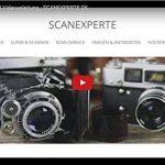 REFLECTA DIGIT DIA 6000 A LOUER POUR UNE SEMAINE, Scanner diapositives automatique à louer, Scanner diapos, livraison et retour gratuits de la marque Scanexperte image 2 produit