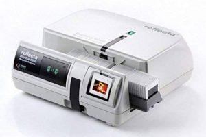 REFLECTA DIGIT DIA 6000 A LOUER POUR UNE SEMAINE, Scanner diapositives automatique à louer, Scanner diapos, livraison et retour gratuits de la marque Scanexperte image 0 produit