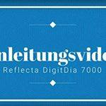 REFLECTA DIGIT DIA 7000 A LOUER POUR UNE SEMAINE, Scanner diapositives automatique à louer, Scanner diapos, livraison et retour gratuits de la marque Scanexperte image 2 produit