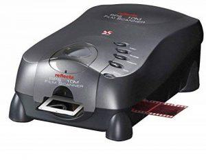 Reflecta RPS 10M Scanner de films et de diapos de la marque Reflecta image 0 produit