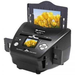 reflecta scanner 3 en 1 TOP 10 image 0 produit