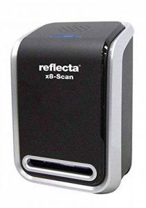 Reflecta x8-Scan Scanner de films de la marque Reflecta image 0 produit