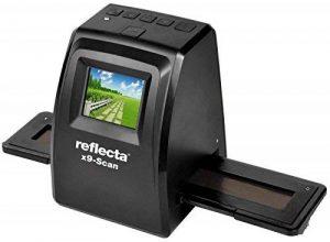 Reflecta x9-Scan Scanner de diapositives Ecran LCD de la marque Reflecta image 0 produit