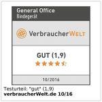 Relieuse perforeuse professionnelle A4/A5 de la marque General Office image 4 produit
