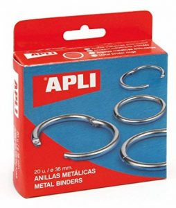 relieuse pour anneaux métalliques TOP 7 image 0 produit
