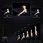 résolution vidéo projecteur TOP 6 image 4 produit