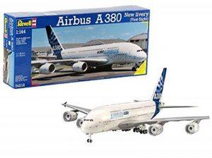 Revell - 4218 - Maquette - Airbus A380 de la marque Revell image 0 produit