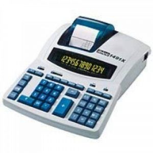 Rexel - Ibico 1491X Calculatrice Imprimante de la marque Rexel image 0 produit
