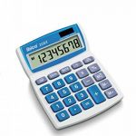 Rexel - Ibico 208X Calculatrice de Bureau - Standard de la marque Rexel image 1 produit