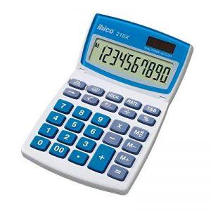 Rexel - Ibico 210X Calculatrice de Bureau - Sous Blister de la marque Rexel image 0 produit