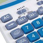 Rexel - Ibico 212X Calculatrice de Bureau - Standard de la marque Rexel image 1 produit