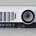 """Ricoh PJ X4241N Projecteur de bureau 3300ANSI lumens DLP XGA (1024x768) Noir, Blanc vidéo-projecteur - Vidéo-projecteurs (3300 ANSI lumens, DLP, XGA (1024x768), 13000:1, 4:3, 1270 - 10160 mm (50 - 400"""")) de la marque Ricoh image 1 produit"""