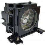 Roccer DT00751–Lampe boîtier Hitachi Cp-x260, Cp-x265, Cp-x268a, Cp-x268projecteurs de la marque Roccer image 1 produit