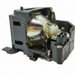 Roccer DT00751–Lampe boîtier Hitachi Cp-x260, Cp-x265, Cp-x268a, Cp-x268projecteurs de la marque Roccer image 2 produit