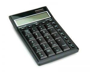 Roline Calculatrice de Poche I Calculatrice de Bureau et pavé numérique I avec Hub 2 Ports USB 3.0 Hub de la marque ROLINE image 0 produit