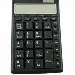 Roline Calculatrice de Poche I Calculatrice de Bureau et pavé numérique I avec Hub 2 Ports USB 3.0 Hub de la marque ROLINE image 1 produit