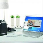 Rollei DF-S 500 SE - Scanner de films 5 mégapixels pour diapositives et négatifs, Connexion USB 2.0, y compris de nombreux accessoires - Noir de la marque Rollei image 2 produit