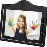 """Rollei PDF-S 250 - Scanners pour diapos, Négatifs et Photos 5.1 Mégapixels, 6,0 cm (2,4"""") Écran Couleur LTPS LCD - Noir de la marque Rollei image 3 produit"""