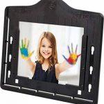 """Rollei PDF-S 250 - Scanners pour diapos, Négatifs et Photos 5.1 Mégapixels, 6,0 cm (2,4"""") Écran Couleur LTPS LCD - Noir de la marque Rollei image 2 produit"""