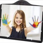 """Rollei PDF-S 250 - Scanners pour diapos, Négatifs et Photos 5.1 Mégapixels, 6,0 cm (2,4"""") Écran Couleur LTPS LCD - Noir de la marque Rollei image 4 produit"""