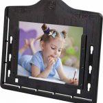 """Rollei PDF-S 340 - Multi Scanner DE 14 Mégapixels pour diapos - Négatifs et Photos - Écran Couleur LTPS LCD DE 6.0 cm (2,4"""") - Noir de la marque Rollei image 1 produit"""