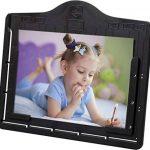 """Rollei PDF-S 340 - Multi Scanner DE 14 Mégapixels pour diapos - Négatifs et Photos - Écran Couleur LTPS LCD DE 6.0 cm (2,4"""") - Noir de la marque Rollei image 2 produit"""