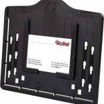 """Rollei PDF-S 340 - Multi Scanner DE 14 Mégapixels pour diapos - Négatifs et Photos - Écran Couleur LTPS LCD DE 6.0 cm (2,4"""") - Noir de la marque Rollei image 4 produit"""