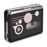 Rybozen Lecteur de Cassette Autonome Audio numérique USB Musique/Cassette vers MP3 Converter avec OTG Enregistrer sur Clé USB/Pas de PC requis de la marque Rybozen image 4 produit