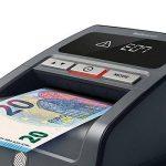 Safescan 155-S - Détecteur de faux billets automatique de la marque Safescan image 1 produit