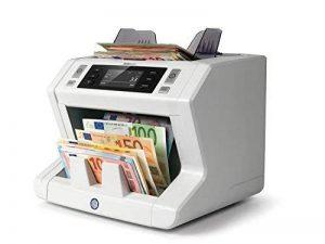 Safescan 2665-S - Compteuse de billets valorisatrice de la marque Safescan image 0 produit