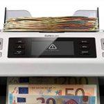 Safescan 2665-S - Compteuse de billets valorisatrice de la marque Safescan image 3 produit