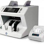 Safescan 2665-S - Compteuse de billets valorisatrice de la marque Safescan image 4 produit