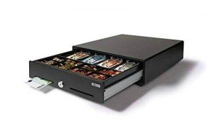 Safescan SD-3540 Tiroir-caisse à usage normal 35 cm x 40,5 x 10,5 cm de la marque Safescan image 0 produit
