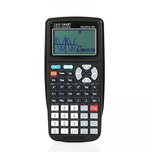 SainSmart MetaPhix M2 calculatrice graphique, noir de la marque SainSmart image 0 produit