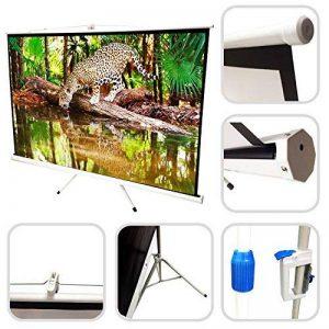 salon avec vidéoprojecteur TOP 1 image 0 produit
