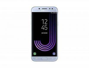 Samsung Galaxy J5 2017 4G [Version Import] (Ecran : 5,2 Pouces - 16 Go - Nano-SIM - Android) Bleu Argenté de la marque Samsung image 0 produit