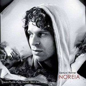 Samuel Rohrer : Noreia. de la marque Samuel Rohrer, batterie, électronique, dictaphone image 0 produit