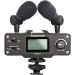 Saramonic Srcamixer Mini Préamplificateur adaptateur audio de la marque Saramonic image 1 produit