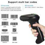 scan code barre smartphone TOP 12 image 3 produit