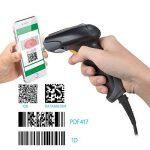 scan code qr TOP 8 image 2 produit