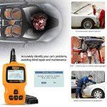scanner auto TOP 4 image 4 produit