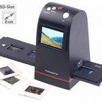 scanner autonome TOP 9 image 1 produit