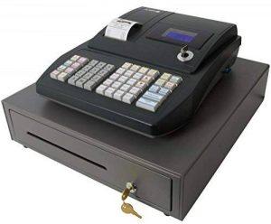 scanner caisse enregistreuse TOP 1 image 0 produit